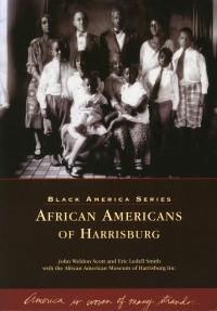 African Americans of Harrisburg