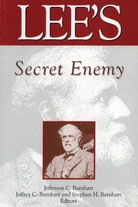 Lee's Secret Enemy