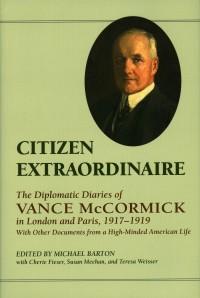 Citizen Extraordinaire