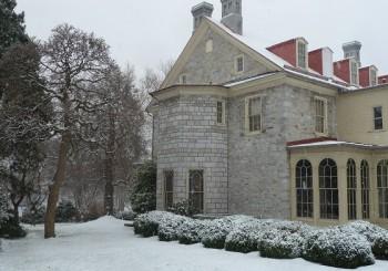 The John Harris – Simon Cameron Mansion
