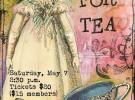 Tea and Conversation