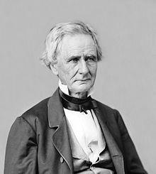 The Life and Times of Lincoln's Secretary of War: Simon Cameron